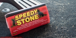 Product Review:  Speedy Stone Pet Hair Remover Thumbnail