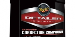 Product Review: Meguiar\'s Microfiber DA Pads and Polishes post thumbnail