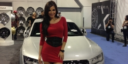 Red Hot Cars & Girls - Valentines Day Edition Thumbnail