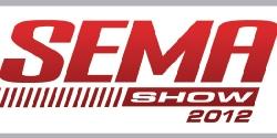 Detailed Image Sema Show 2012