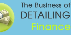 The Business of Detailing from a Financial Point of View Thumbnail