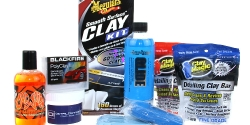 What Grade Clay Bar Should I Purchase? Thumbnail