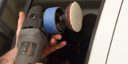 Window Etching & Stain Removal | Getting the Most Out of Your Meguiars Cutting Disc\'s Thumbnail
