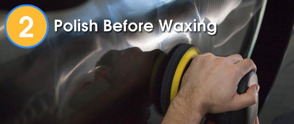 Secrets to Making your Lexus Shine - 2
