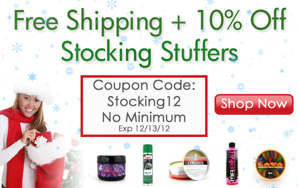 I have included links to many items on Amazon (most with free shipping with Amazon Prime) but be sure to check your local grocery store, dollar store and hardware store too, they always have great stocking stuffer ideas too!