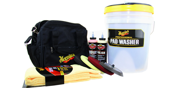 Meguiar's Prize Package