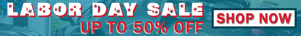 Labor Day Savings Up To 50% Off - Shop Now
