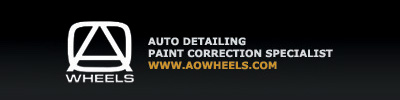AOWheels Auto Detail