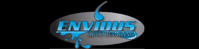 Envious Detailing Logo