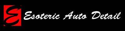 Esoteric Auto Detail Logo