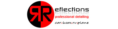 Reflections Detailing Logo