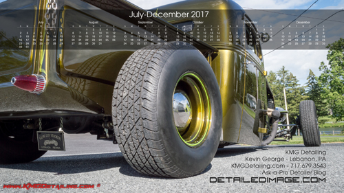 Kevin George 2016 Wallpaper Calendar 2