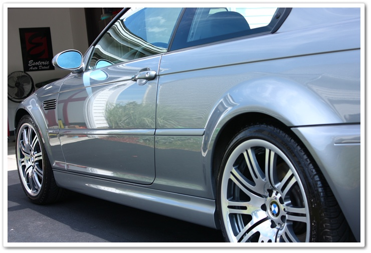 2005 Bmw M3 In Silver Grey Metallic Ask A Pro Blog