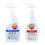 303 Cleaner & Spot Remover 32 oz and 303 Aerospace Protectant 16 oz