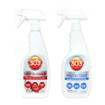303 Spot Cleaner 16 oz and 303 Aerospace Protectant 16 oz