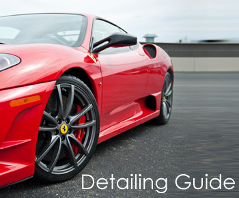 Auto Detailing Guide