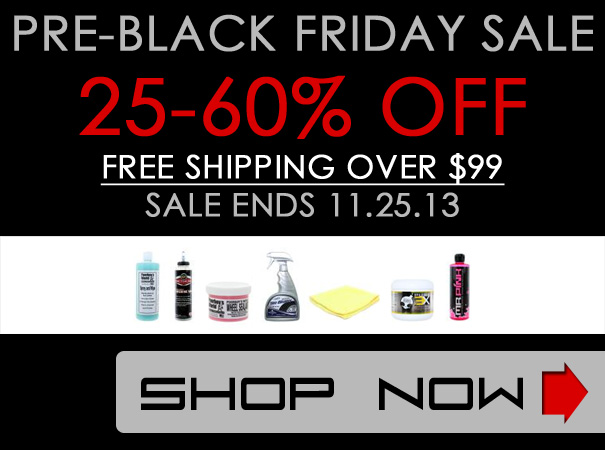 Pre-Black Friday Sale Shop Now >>