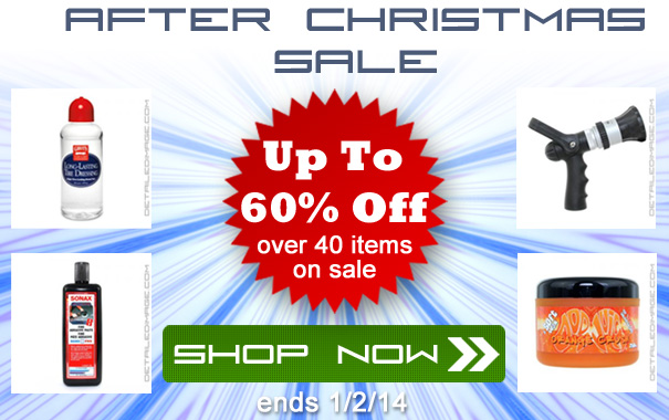After Christmas Sale Up To 60% Off
