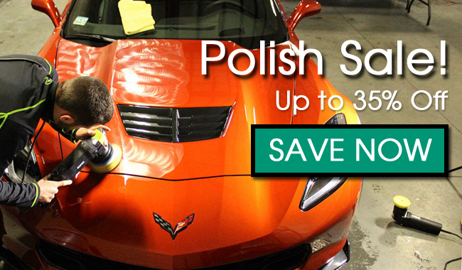 Polish Sale! Up To 35% Off - Save Now