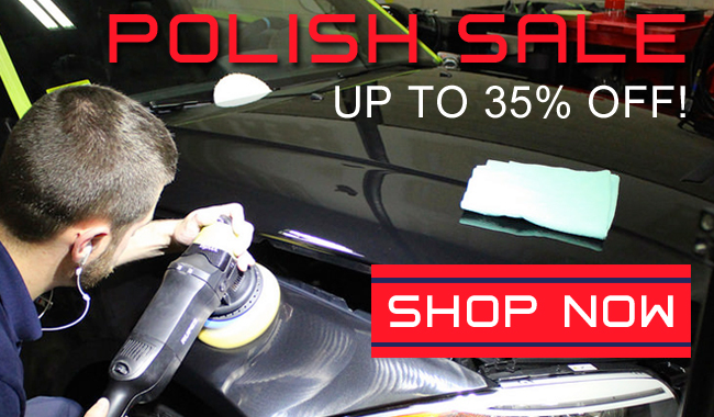 Polish Sale Up to 35% Off - Shop Now