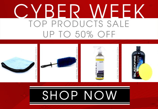 Cyber Week - Top Products Sale Up To 50% Off - Shop Now