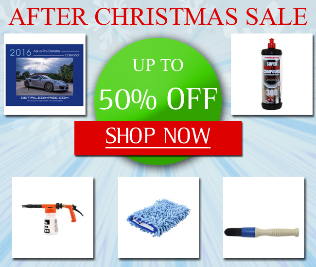 After Christmas Sale Up To 50% Off - Shop Now