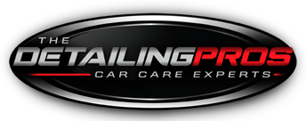 The Detailing Pros Logo