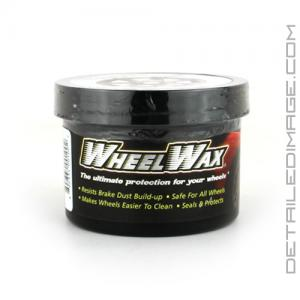Wheel Wax Wheel Wax - 8 oz