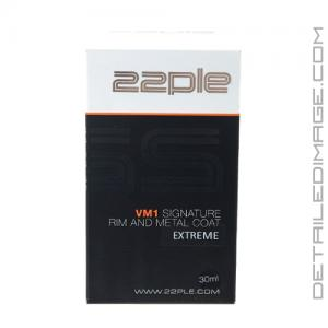 22ple VM1 Extreme Rim and Metal Coating - 30 ml