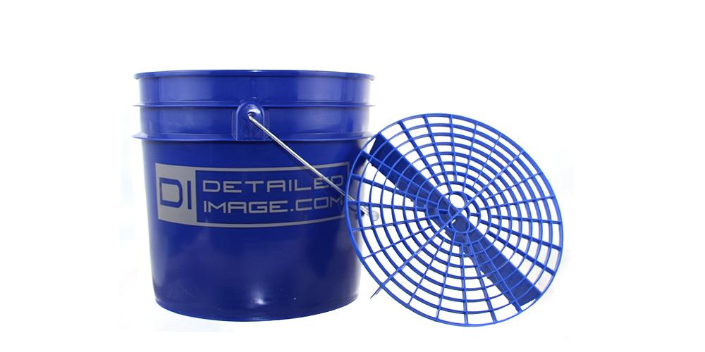 3.5 Gallon Bucket and Grit Guard Kit