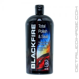 Blackfire Total Polish and Seal - 16 oz