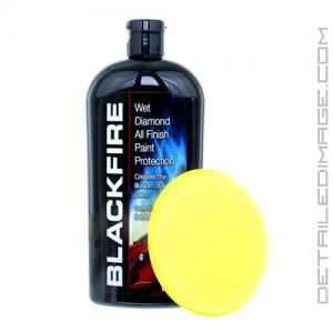 Blackfire Wet Diamond All Finish Paint Protection - 16 oz