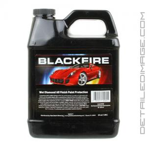 Blackfire Wet Diamond All Finish Paint Protection - 64 oz