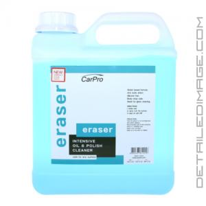 CarPro Eraser Intensive Oil and Polish Cleaner - 5 L