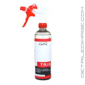 CarPro TRIX Tar and Iron Remover - 500 ml