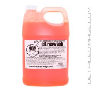 Chemical Guys Citrus Wash - 128 oz