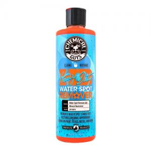 Chemical Guys Heavy Duty Water Spot Remover - 16 oz