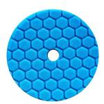 Chemical Guys Hex-Logic Quantum Buffing Pad Blue