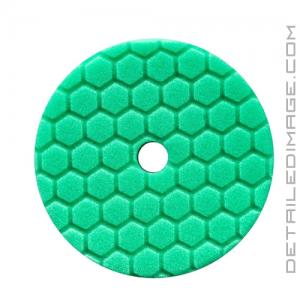 Chemical Guys Hex-Logic Quantum Buffing Pad Green - 5.5""