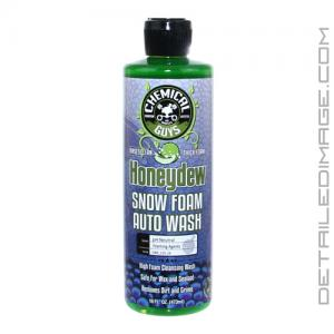 Chemical Guys HoneyDew Snow Foam - 16 oz