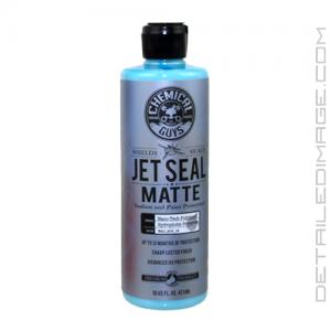 Chemical Guys JetSeal Matte Sealant - 16 oz