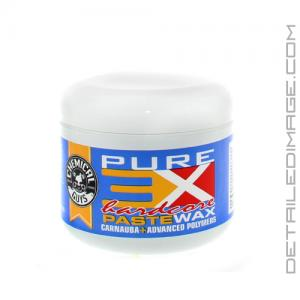 chemical guys hardcore carnauba paste free shipping