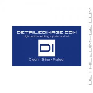 "DI Accessories Detailed Image Sticker - 2"" x 3.5"""