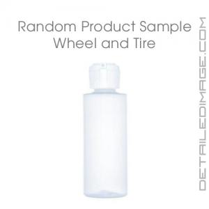 DI Accessories Random Product Sample - Wheel and Tire