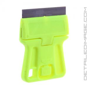 DI Accessories Razor Blade and Mini Plastic Holder
