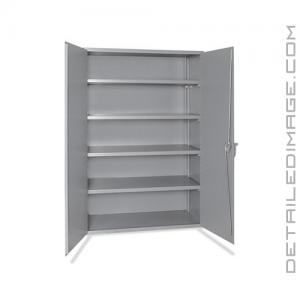 "DI Accessories Welded Storage Cabinets - 48""x24""x74"""