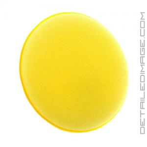 DI Accessories Yellow Foam Applicator Pad