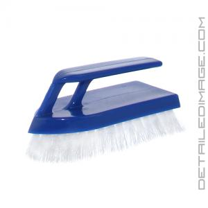 DI Brushes Iron Style Scrub Brush