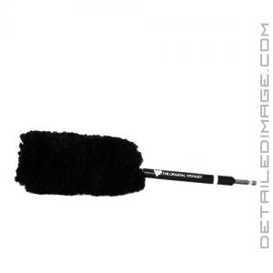 DI Brushes Power Woolie PW12X Polishing Brush - 3""