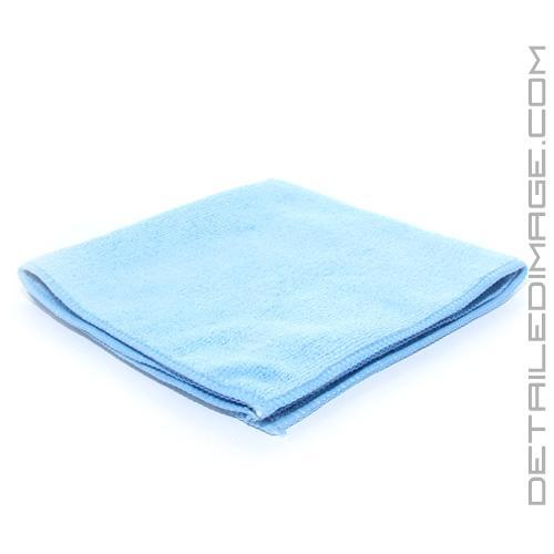 Blue All Purpose Microfiber Towel